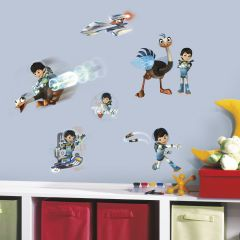 RoomMates muurstickers - Miles from Tomorrowland
