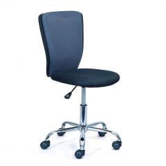 Chaise de bureau CC - noir/gris