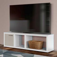 Tv-meubel Berkeley - wit