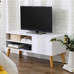Meuble TV Lulu 110cm - blanc