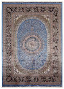 Qoum Shah 5 Blue 180X120
