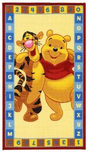 Disney Winnie Abc