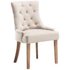 Lot de 2 chaises Fancy - sable