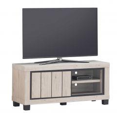 Tv-meubel Elke 120cm met 1 deur