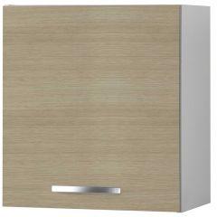Bovenkast Smoothy Oak 60 cm - 1 deur