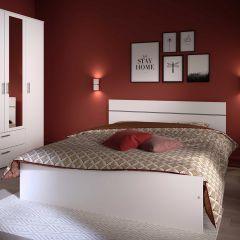 Bed Sole Mio 140x190