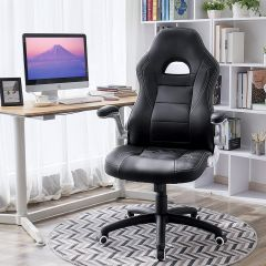 Chaise de bureau Dominion - noir