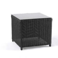Table d'appoint Fara - noir
