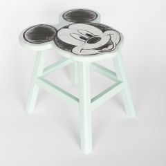 Tabouret Mickey Mouse