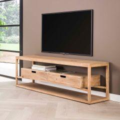 TV-meubel Layla 140cm - mangohout