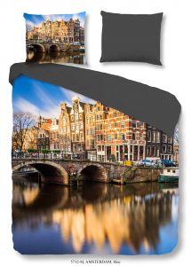 Housse de couette Amsterdam 240x220