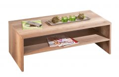 Salontafel Absoluto - wilde eik