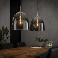 Hanglamp Shaw 2 lampen