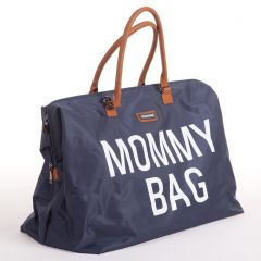 Sac à langer Mommy Bag - marine