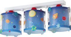 Plafondlamp Planets