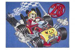 Tapis Mickey - racer