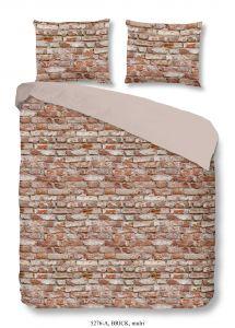 Dekbedovertrek Brick 240x220