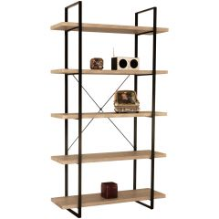 Rek Shelves 5 legplanken