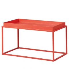 Table basse Club - orange
