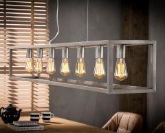 Hanglamp Sabia 7 lampen