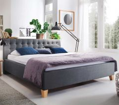 Bed Camille 140x200