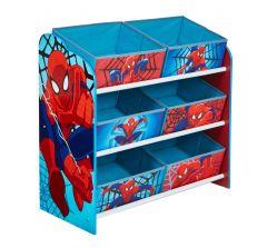 Opbergrekje Spider-Man