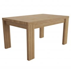 Table à manger extensible Campton 160/200