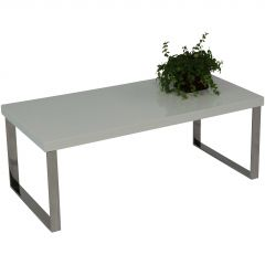 Table basse Granata - blanc