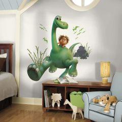 RoomMates muurstickers - Arlo De Goede Dinosaurus