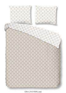 Dekbedovertrek Pattern Sand 240x220