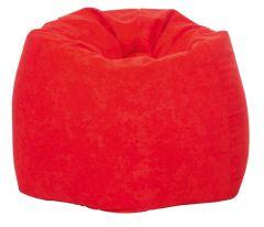 Zitzak Big 300 micro rood