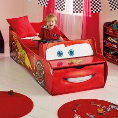 Lit voiture pour tout-petits Cars