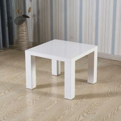 Table basse Kera - blanc