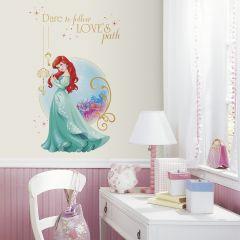 RoomMates muurstickers - Prinses Ariël
