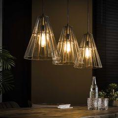 Hanglamp Potsdam kegelvormig