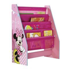 Boekenrek Minnie Mouse