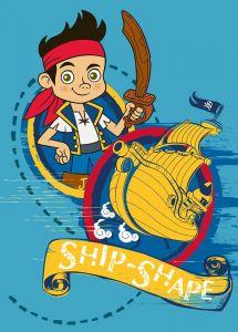 Tapis Jake - Ship shake