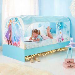 Luifel voor boven het bed Frozen II