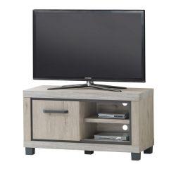 Meuble tv Dirk 110cm - 1 porte