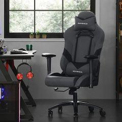 Chaise gamer Kai - noir/gris