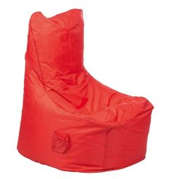 Zitzak Comfort rood