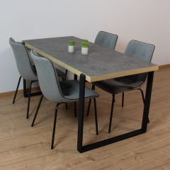 Table Amelie 160x80