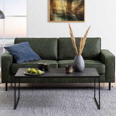Salontafel Inacio 120x60- zwart