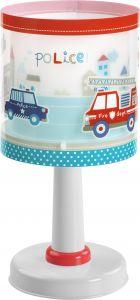 Tafellamp Police