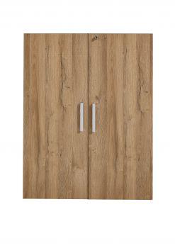 2 deuren Gabi - oude eik