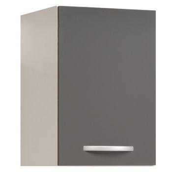 Bovenkast Eko 40 cm - grijs