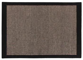 Jensen Black/Grey 170X240