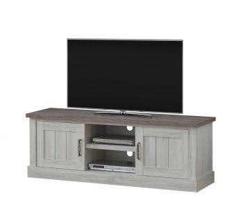 Tv-meubel Emily 155cm - grijs