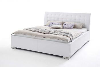 Bed Isa Comfort 160x200cm - wit