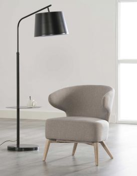 Fauteuil Madeline - licht